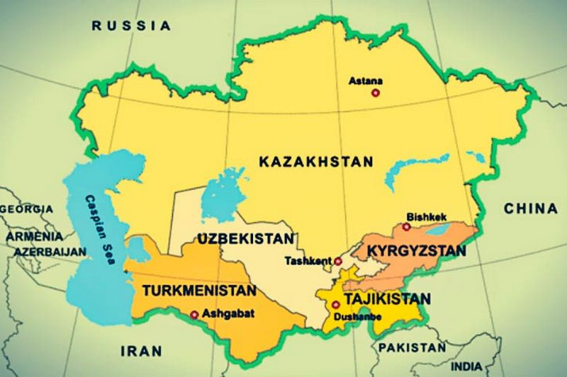 Какие привычки русских не понимают жители Средней Азии | Rezonans
